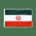 Iran - Hohlsaum Flagge PRO 60 x 90 cm