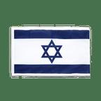 Israel - Hohlsaum Flagge PRO 60 x 90 cm