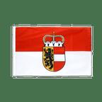 Salzburg - Sleeved Flag PRO 2x3 ft