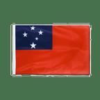 Samoa - Sleeved Flag PRO 2x3 ft