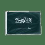 Pavillon Arabie Saoudite Fourreau PRO - 60 x 90 cm