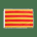 Pavillon Espagne Catalonie Fourreau PRO - 60 x 90 cm