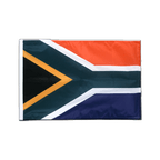 South Africa - Sleeved Flag PRO 2x3 ft