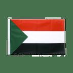 Sudan - Sleeved Flag PRO 2x3 ft