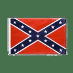USA Südstaaten - Hohlsaum Flagge PRO 60 x 90 cm
