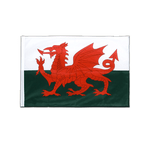 Pavillon Pays de Galles Fourreau PRO - 60 x 90 cm