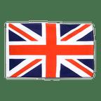 Großbritannien - Hohlsaum Flagge ECO 60 x 90 cm