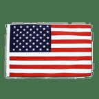 USA - Hohlsaum Flagge ECO 60 x 90 cm