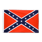 USA Südstaaten - Hohlsaum Flagge ECO 60 x 90 cm
