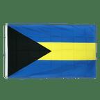 Bahamas - Premium Flag 3x5 ft CV