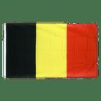 Drapeau Belgique - 90 x 150 cm CV