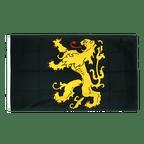 Drapeau Brabant - 90 x 150 cm CV