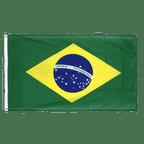 Drapeau Brésil - 90 x 150 cm CV