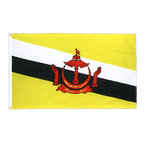 Brunei - Premium Flag 3x5 ft CV