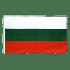 Drapeau Bulgarie - 90 x 150 cm CV