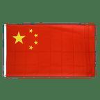 Drapeau Chine - 90 x 150 cm CV