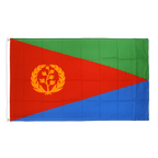Eritrea - Hissflagge 90 x 150 cm CV