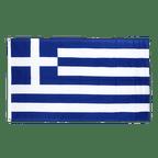 Griechenland - Hissflagge 90 x 150 cm CV