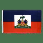 Drapeau Haiti - 90 x 150 cm CV