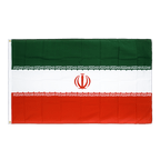 Iran - Premium Flag 3x5 ft CV