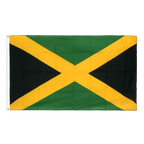 Jamaica - Premium Flag 3x5 ft CV