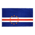 Cape Verde - Premium Flag 3x5 ft CV