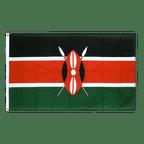 Kenya - Premium Flag 3x5 ft CV