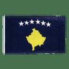 Drapeau Kosovo - 90 x 150 cm CV