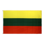 Lithuania - Premium Flag 3x5 ft CV