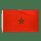Drapeau Maroc - 90 x 150 cm CV