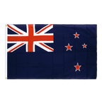 New Zealand - Premium Flag 3x5 ft CV