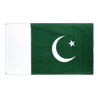 Drapeau Pakistan - 90 x 150 cm CV
