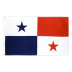 Panama - Premium Flag 3x5 ft CV