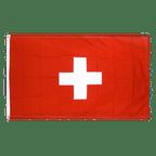 Drapeau Suisse - 90 x 150 cm CV