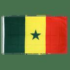Senegal - Hissflagge 90 x 150 cm CV