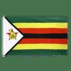 Zimbabwe - Premium Flag 3x5 ft CV