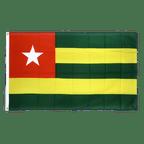 Togo - Hissflagge 90 x 150 cm CV