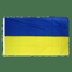 Ukraine - Hissflagge 90 x 150 cm CV