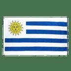 Drapeau Uruguay - 90 x 150 cm CV