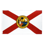 Florida - Premium Flag 3x5 ft CV