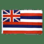 Hawaii - Hissflagge 90 x 150 cm CV