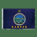 Drapeau Kansas - 90 x 150 cm CV
