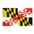Maryland - Premium Flag 3x5 ft CV