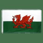 Drapeau Pays de Galles - 90 x 150 cm CV