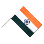 Indien - Stockflagge PRO 60 x 90 cm