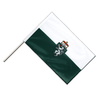 Styria - Hand Waving Flag PRO 2x3 ft