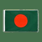 Pavillon Bangladesh Fourreau ECO - 60 x 90 cm