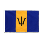 Barbados - Sleeved Flag ECO 2x3 ft