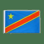 Pavillon République démocratique du Congo Fourreau ECO - 60 x 90 cm