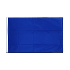 Pavillon Bleu Fourreau ECO - 60 x 90 cm